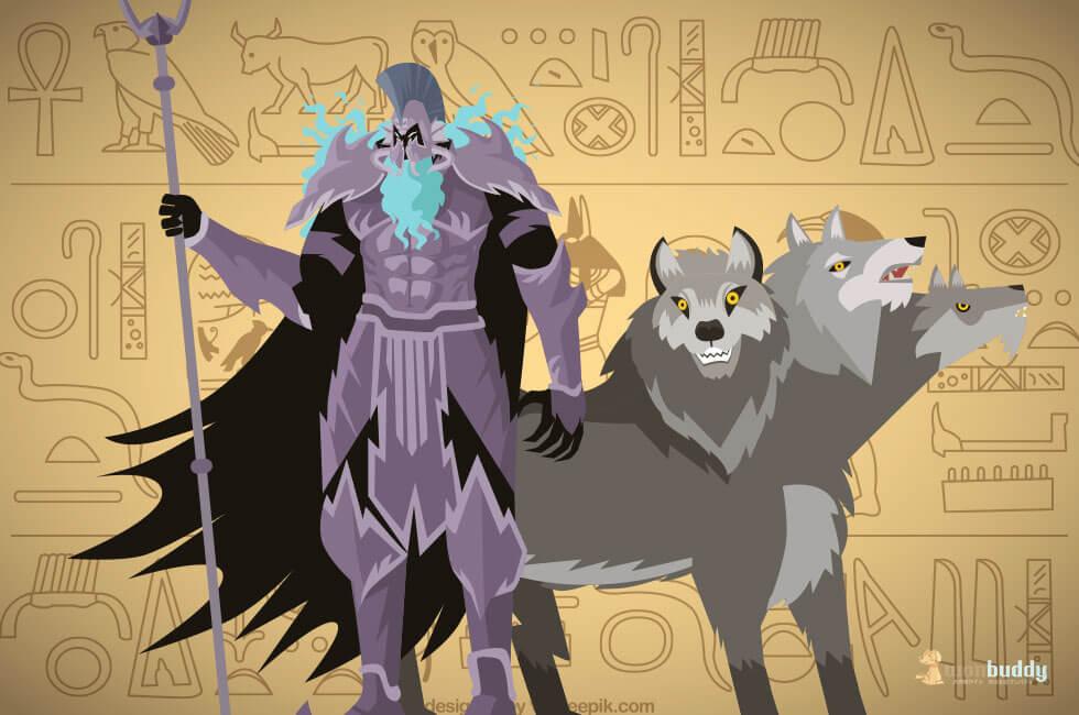 世界初の忠犬アルゴス。神話の中の忠犬「アルゴス」の歴史と伝説